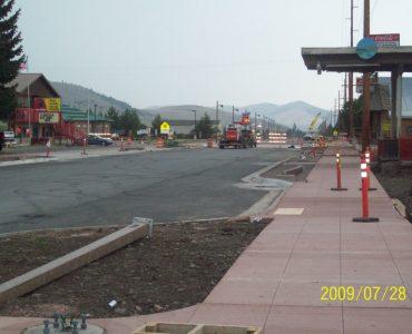 U.S. Highway 93 – MDT Improvements