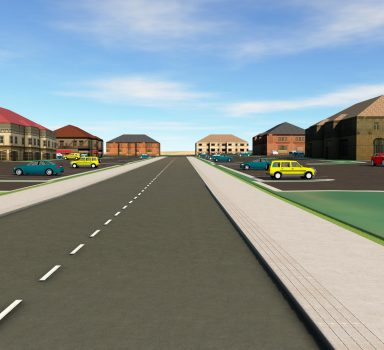 Middle Creek Commercial Site Development
