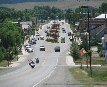 Boulder Main Street – MDT