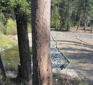 Smith Lake Dam Rehabilitation